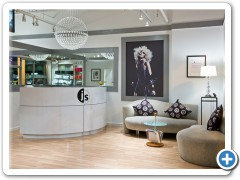 joe seminara salon, Weymouth, MA